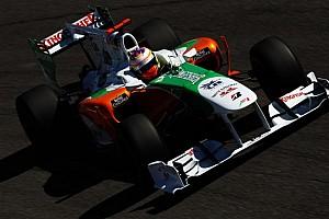 Formula 1 Ultime notizie La Force India appieda di Resta anche in Brasile