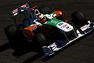La Force India appieda di Resta anche in Brasile
