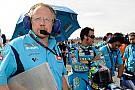Dopo 19 anni Stuart Shenton lascia la Suzuki