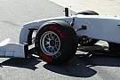 Per il debutto Pirelli sceglie le medie e le morbide