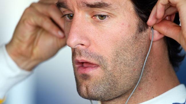 Webber ha nascosto la frattura, verrà cacciato?