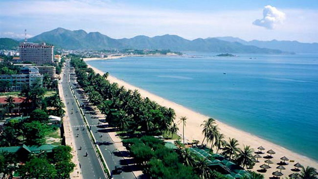 Messe a tacere le voci sull'interesse del Vietnam