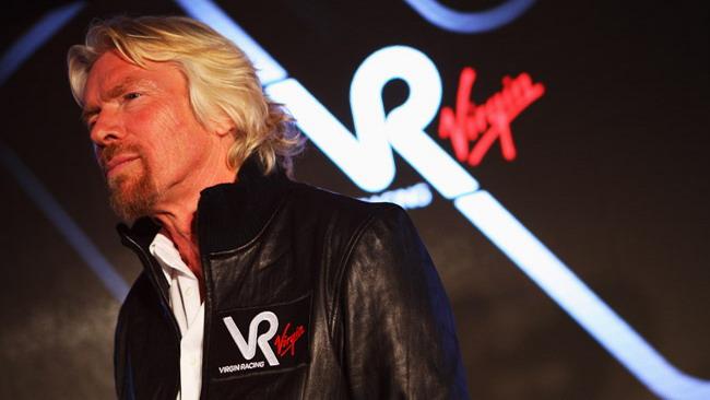 La nuova Virgin arriva dopo i test di Valencia