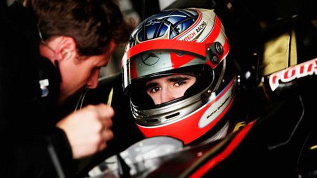 Move e Grubmuller per la P1 Motorsport