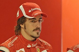 Formula 1 Ultime notizie Le parole di Fernando Alonso