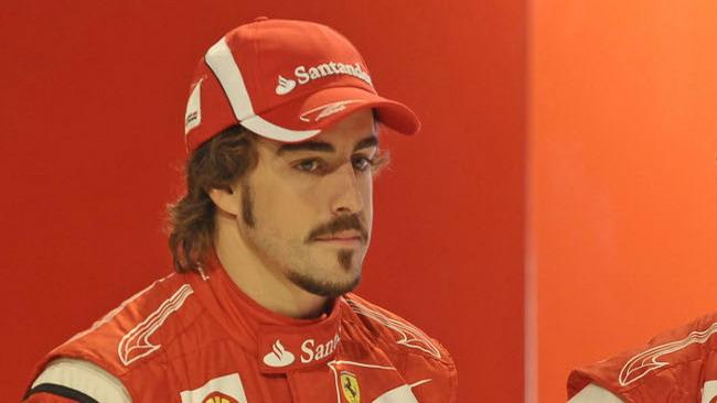 Le parole di Fernando Alonso