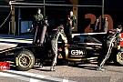 Lotus Renault: ecco la prima immagine della R31