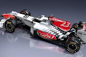 Formula 1 Ultime notizie La HRT rinuncia ai test collettivi di Jerez