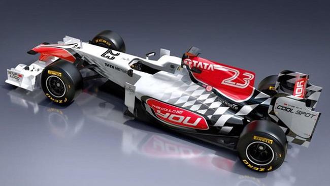 La HRT rinuncia ai test collettivi di Jerez