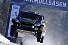 Svezia, PS20: Vince Latvala, Østberg si riavvicina