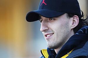 Formula 1 Ultime notizie Kubica: in corso l'operazione al gomito