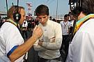 La Prema ingaggia Roberto Merhi