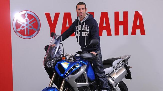 Motodays 2011: arriva anche Marco Melandri