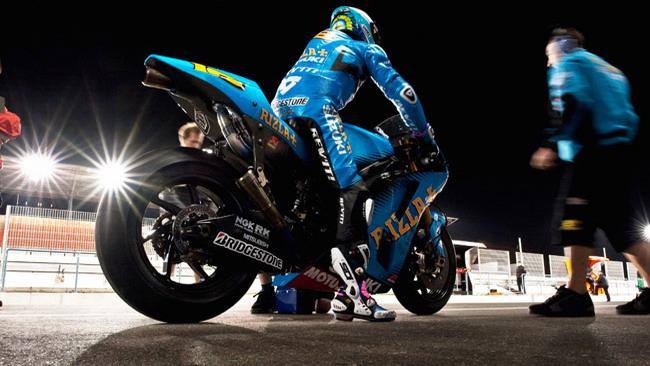 Qatar: Bridgestone ripropone le mescole del 2010