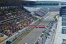 Il Gp della Cina ottiene l'ok della FIA
