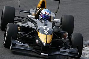 Formula Renault Ultime notizie Yann Zimmer si impone in Gara 2 a Monza