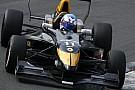 Yann Zimmer si impone in Gara 2 a Monza