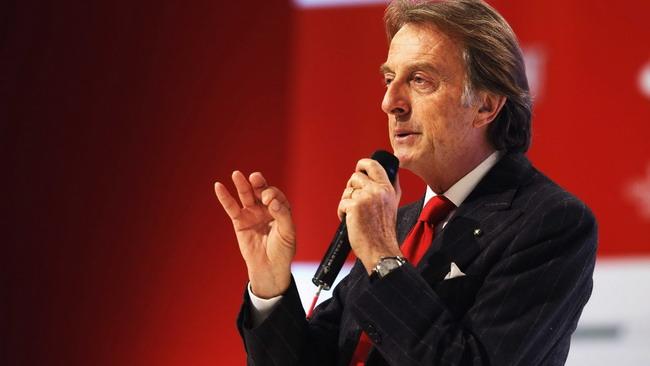 Lapo alla Ferrari se Montezemolo va in politica?