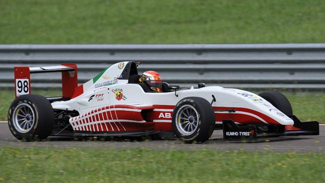 La Ferrari Driver Academy guarda Oltreoceano