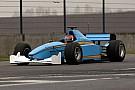 F3000 Light: cinque vetture per la CMS Racing