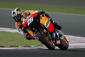 MotoGP Ultime notizie Pedrosa comincia la riabilitazione