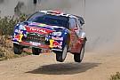 La FIA approva il calendario 2012 del Mondiale Rally