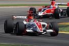 Alexander Rossi si impone di forza in gara 1