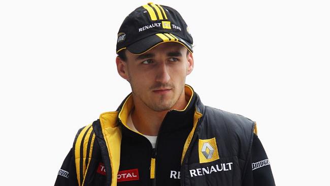 Kubica sembra prossimo a lasciare l'ospedale!