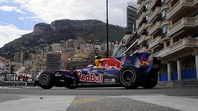 La FIA potrebbe vietare l'uso del DRS a Montecarlo