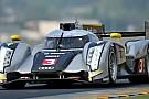 L'Audi è la più veloce dei test ufficiali della 24 Ore