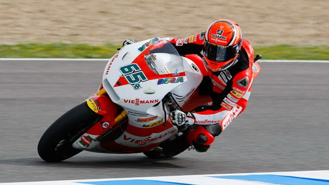 Tre su tre: Bradl in pole anche ad Estoril!