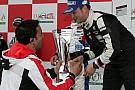 Balzan centra la prima vittoria nel Round 1 di Imola
