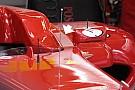 La Ferrari ha provato soluzioni per il 2012!