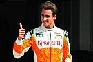 Force India: avanti con Sutil anche in Spagna