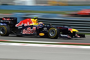 Formula 1 Ultime notizie Barcellona, Libere 1: Webber fa il vuoto alle sue spalle