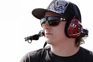 NASCAR Truck Ultime notizie Raikkonen 15esimo al debutto tra i Truck