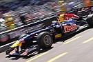 Vettel in pole position, paura per Perez a Monaco