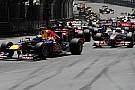 La FIA potrebbe ritardare l'arrivo dei turbo