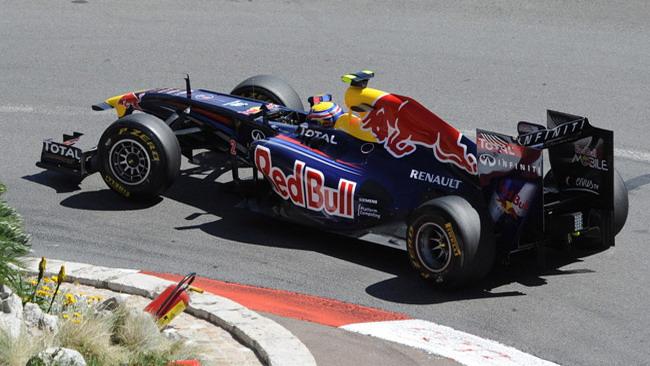 Webber e la Red Bull vicini al rinnovo