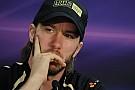 Heidfeld non deve temere Grosjean