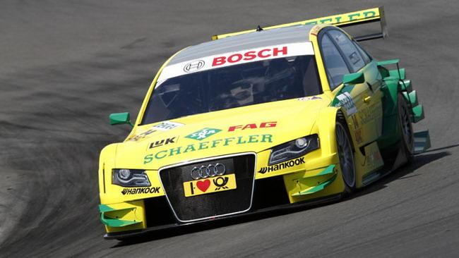 Tomczyk concede il bis al Lausitzring!