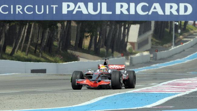 La Francia si muove per tornare in Formula 1