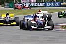 L'Auto GP cancella il round di Bucarest