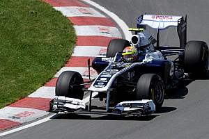 Formula 1 Ultime notizie La Williams ingaggia i tecnici Somerville e Gillan