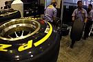 La Pirelli sceglie le soft e le hard per Silverstone
