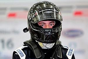 F2 Ultime notizie Mac sorprende tutti nelle Libere 1 al Nurburgring