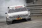 Tripletta Mercedes nelle qualifiche del Norisring