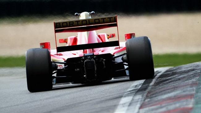Bortolotti bissa la pole di ieri al Nurburgring