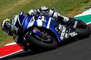 MotoGP Ultime notizie Jorge Lorenzo torna grande al Mugello