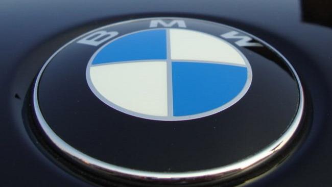 Primo shakedown per la BMW M3 DTM
